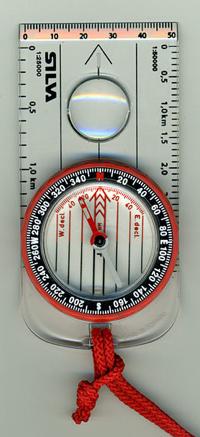 walkers compass
