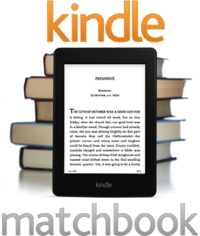 KindleMatchbookLogo