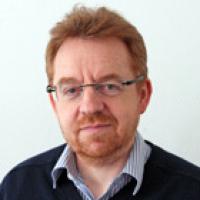 Biologist Stephen Curry