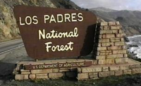 lospadresnationalforest