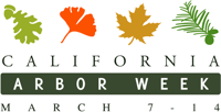 CaliforniaArborWeek
