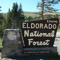 eldoradonationalforest